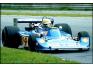 Hesketh Ford 308D Italian GP (Ertl)