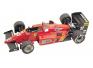 Ferrari 156/85B Italian GP (Alboreto-Johansson)