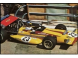 March-Ford 701 Monaco GP 1970 (Peterson)