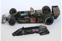 Wolf-Ford WR5/6 Canadian GP (Scheckter)