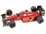 Ferrari F1/87-88C Brasilian GP (Alboreto-Berger)