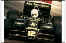 Lotus-Renault 93T test (Angelis)