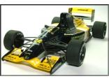 Minardi-Lamborghini M192 Japanese GP (Fittipaldi-Morbidelli)