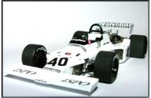 Boro-Ford 001 Italian GP (Perkins)