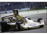 Hesketh Ford 308B Italian GP (Ertl)