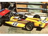 March-Ford 701 Monaco GP (Peterson)