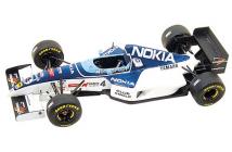 Tyrrell-Yamaha 023 San Marino GP (Katayama-Salo)