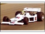 Boro-Ford 001 Italian GP 1977 (Henton)