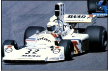 Hesketh Ford 308B Swedish GP (Palm)