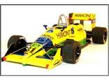 Coloni-Ford FC188B San Marino GP (Moreno-Raphanel)