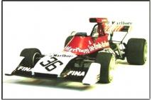 ISO-Ford FX3B Argentine GP 1973 (Galli-Ganley)