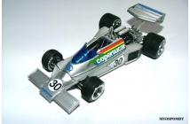 Fittipaldi-Ford FD04 Japanese GP (Fittipaldi)