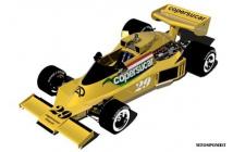 Fittipaldi-Ford FD04 Brasilian GP (Hoffmann)