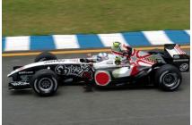 BAR-Honda 006 Brasilian GP 2004 (Davidson)