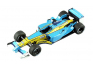 Renault R23 Spanish GP (Trulli-Alonso)
