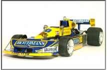 March-Ford 771 Italian GP (Scheckter)