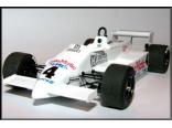 Tyrrell-Ford 011 Canadian GP (Alboreto)