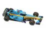 Renault R24 Monaco GP (Trulli-Alonso)