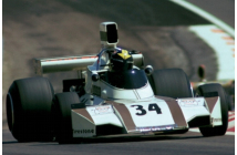 Brabham-Ford BT42/3 French GP (Pace)