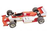 Zakspeed 841 Monaco GP 1985 (Palmer)