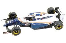 Williams-Renault FW16 Brasilian GP 1994 (Hill-Senna)
