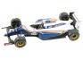 Williams-Renault FW16 Brasilian GP (Hill-Senna)