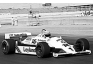 Williams-Ford FW07C USA-Las Vegas GP 1981 (Jones)