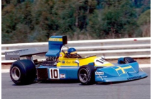 March-Ford 761 South African GP (Peterson)