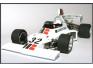 Ensign-Ford N175 Italian GP (Amon)
