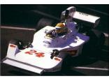 Hesketh Ford 308B USA-west GP (Ertl)
