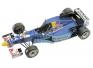 Sauber-Ford C15 Monaco GP (Herbert-Frentzen)