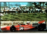 March-Ford 701 Questor GP 1971 (Cannon)