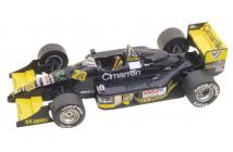 Minardi-Ford M188 Monaco GP (Campos-Sala)