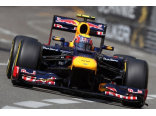 Reb Bull-Renault RB8 Monaco GP (Weber)
