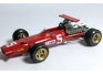 Ferrari 312-68 British GP (Amon-Ickx)