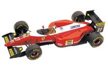 Ferrari F93A Brasilian GP (Alesi-Berger)