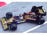 Tyrrell-Ford 012 onaco GP (Bellof)