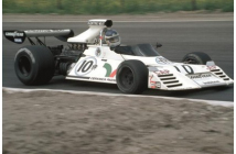Brabham-Ford BT42 German GP 1973 (Stommelen-Reutemann-Fittipaldi)