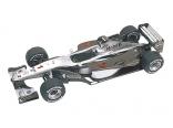 McLaren-Mercedes MP4/15 Belgian GP (Häkkinen-Coulthard)