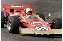 Lotus-Pratt & Whitney 56B Dutch GP (Walker)