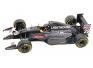 Sauber-Ilmor C12 Ilmor German GP (Wendlinger-Lehto)