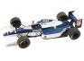Tyrrell-Ford 018 USA GP (Nakajima-Alesi)