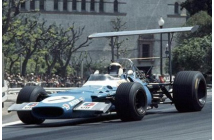 Matra MS80 Spanish GP (Stewart-Beltoise)