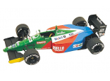 Benetton-Ford B189B USA GP (Nannini-Piquet)