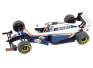 Williams-Renault FW16 Australian GP (Hill-Senna)