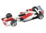 Toyota TF102 Monaco GP (Salo-McNish)