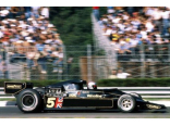 Lotus-Ford 78 Italian GP 1977 (Andretti-Nilsson)