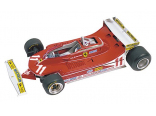 Ferrari 312T4 Monaco GP (Scheckter-Villeneuve)