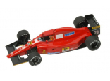 Ferrari 642 Monaco GP (Prost-Alesi)