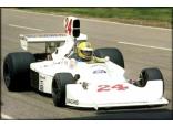 Hesketh Ford 308B South African GP (Ertl)